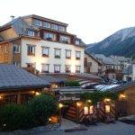 Hotel Les Autanes