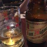 good beer san miguel pilsener