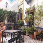 Foto di Hotel Eurostars Maimonides