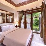 Room at Rumah Boedi