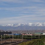 Views from Jiayuguan