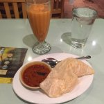 Foto Penang Garden Restaurant