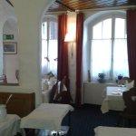 Photo de Hotel Alpsu