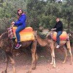 Merzouga  desert Erg chbbi