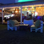 Foto de Green Garden Restaurant & Bar