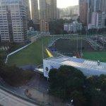 Photo de Cosmopolitan Hotel Hong Kong