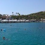 Hilton Bodrum Turkbuku Resort & Spa Foto