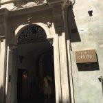 Foto de Piazza Paradiso Accomodation