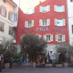 Hotel Figl Foto