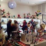 Boutiques de cadeaux ou spécialisées