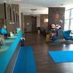Photo de Motel One Muenchen City-Ost