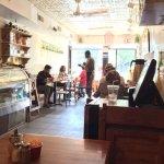 Photo of Il caffe latte