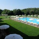 Photo of Hotel Casolare le Terre Rosse