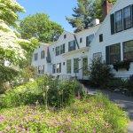 Garden Gables Inn Foto