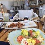 Foto de Mykonos Grand Hotel & Resort