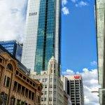 Foto di Perth Ambassador Hotel