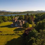 Isle of Eriska Hotel, Spa & Island
