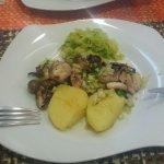 Foto de Restaurante Meia Laranja