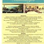 Hotel Ristorante Montallegro Foto