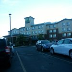 Holiday Inn Express Vadnais Heights foto