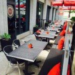 Φωτογραφία: Rocco Restaurant and Bar