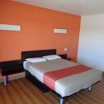 Motel 6 Dumas Foto