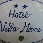Villa Mirna Foto