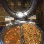 Manchurian & Noodles