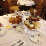 The Parlour Cafe & Tea Room