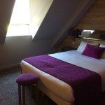 Photo de Hotel Turenne
