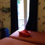 Photo de Caulaincourt Square Hostel