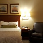 Photo de Candlewood Suites Tallahassee
