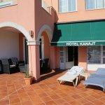 Photo of Hotel Kanajt