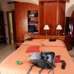 Hotel Kanajt resmi