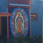 SoCo District: Shop's Wall Painting