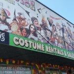 SoCo District: Unique Costume Shop