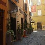 Foto di Hotel Trevi