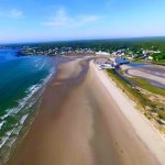 just a short walk to Ogunquit Beach