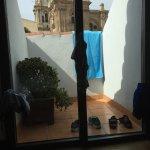 Photo de Hotel Molina Lario