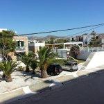 Naxos Beach Hotel Foto
