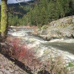 Salmon River Motel Foto