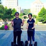 Foto de Moving Sidewalk Tours