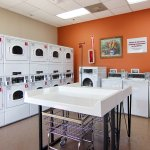 Laundry Room Available