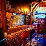 Eski Datça Evleri / EDE Café&Bistro Bar
