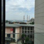 Hotel Arcadia Blue Foto
