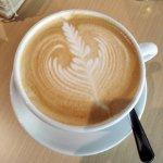 Muy buen café