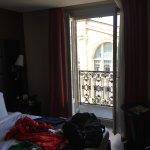 Foto de Mercure Paris Terminus Nord