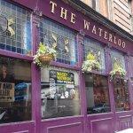 The Waterloo Glasgow