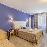 Photo de Hotel Rosa dei Venti