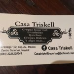 Photo of Casa Triskell
